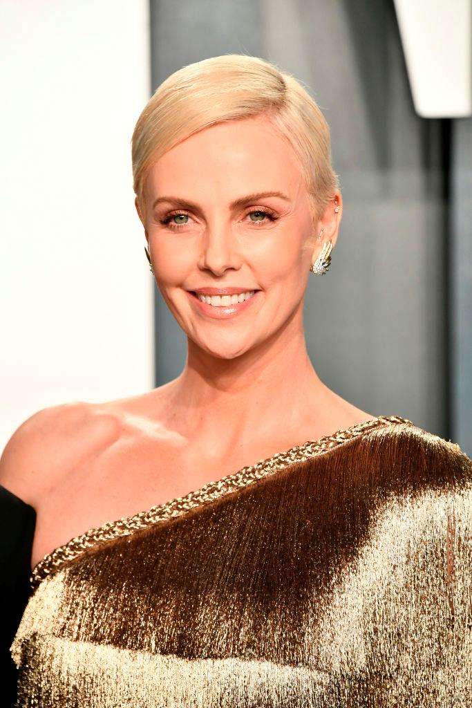 **Charlize Theron**