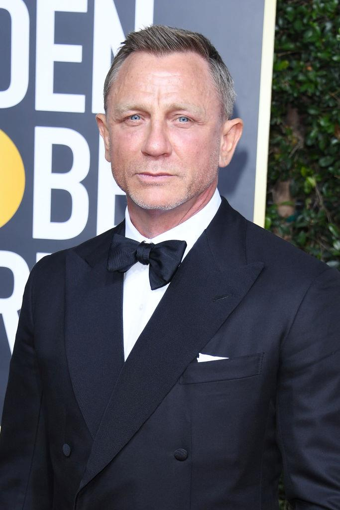 """**Daniel Craig as James Bond in the** ***James Bond*** **franchise**<br><br>  Like Sean Connery, one of his renowned predecessors, Daniel Craig also found himself less than enchanted with his role as brooding spy [James Bond](https://www.harpersbazaar.com.au/culture/james-bond-cast-25-2019-18531