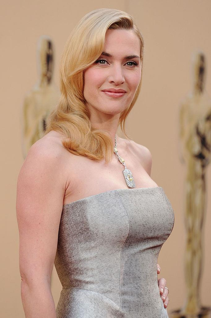 """**Kate Winslet as Rose in** ***Titanic***<br><br>  While Kate Winslet doesn't hate *Titanic* as a film, she has admitted that she's less than thrilled with her portrayal of Rose.<br><br>  """"Every single scene, I'm like 'Really, really? You did it like that?' Oh my God... Even my American accent, I can't listen to it. It's awful,"""" she told [*The Telegraph*](https://www.telegraph.co.uk/culture/film/film-news/9173063/Kate-Winslet-in-Titanic-3D-my-American-accent-was-awful.html
