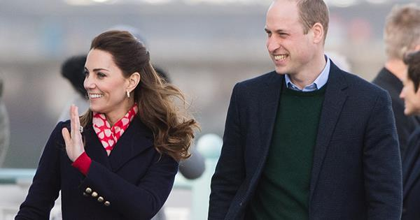 The Duke And Duchess Of Cambridge Set Tour Australia Later This Year