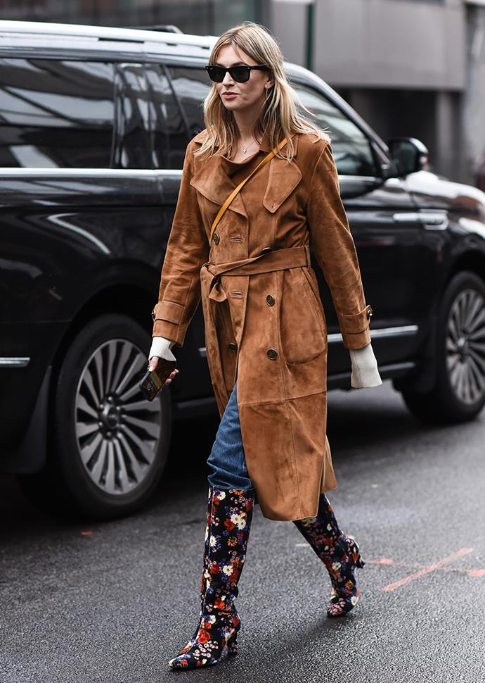 Camille Charriere / Getty Images