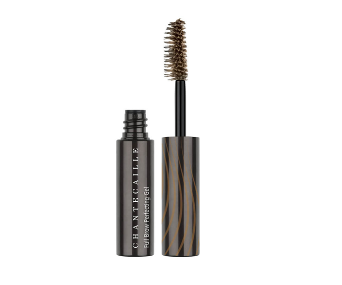 "**Full Brow Perfecting Gel by Chantecaille, $61 at [MECCA](https://www.mecca.com.au/chantecaille/full-brow-perfecting-gel/V-021253.html?cgpath=makeup-eyebrows-gel|target=""_blank"")**<br> A brow-boosting blend packed with growth-promoting peptides."
