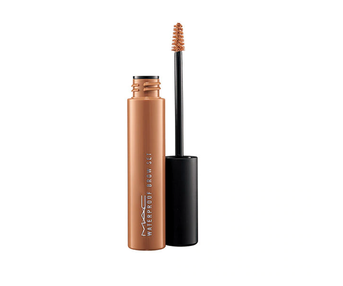 "**Pro Longwear Waterproof Brow Set, $35 by [M.A.C](https://www.maccosmetics.com.au/product/13834/30804/products/makeup/eyes/brow/pro-longwear-waterproof-brow-set|target=""_blank"")**<br> This waterproof formula won't budge until your cleanser budges it."