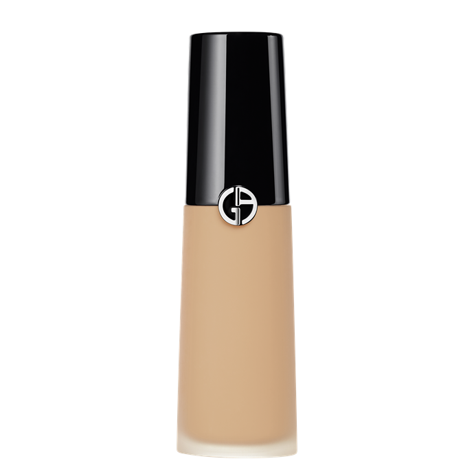 """**Giorgio Armani Luminous Silk Lightweight Liquid Concealer, $66 at** [**Giorgio Armani**](https://www.giorgioarmanibeauty.com.au/makeup/face-makeup/concealer/luminous-silk-lightweight-liquid-concealer/ww-00299-arm.html target=""""_blank"""" rel=""""nofollow"""") <br ><br/> """"Concealing is one of the most important brightening steps—this is where you really bring the light to your face,"""" says Andrewartha, noting that the innovation in foundation these days means that your base should even out your skin-tone and do most of the heavy-lifting. """"That's why I always opt for a concealer that is two shades lighter than a client's skin-tone,"""" he says. Take a brush (yes, the same rules apply as foundation) and using a light-touch, extend it from your inner eye, under the lower lash line and then all the way up to the temple. """"That's my secret to a lit-from-within finish."""""""