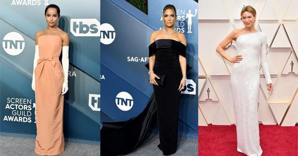BAZAAR's Favourite Fashion Stars Of The 2020 Awards Season