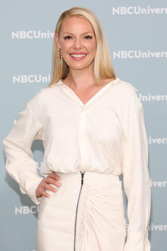 """**Katherine Heigl on playing Alison Scott in** ***Knocked Up***<br><br>  In a 2008 interview with [*Vanity Fair*](https://www.vanityfair.com/news/2008/01/heigl200801