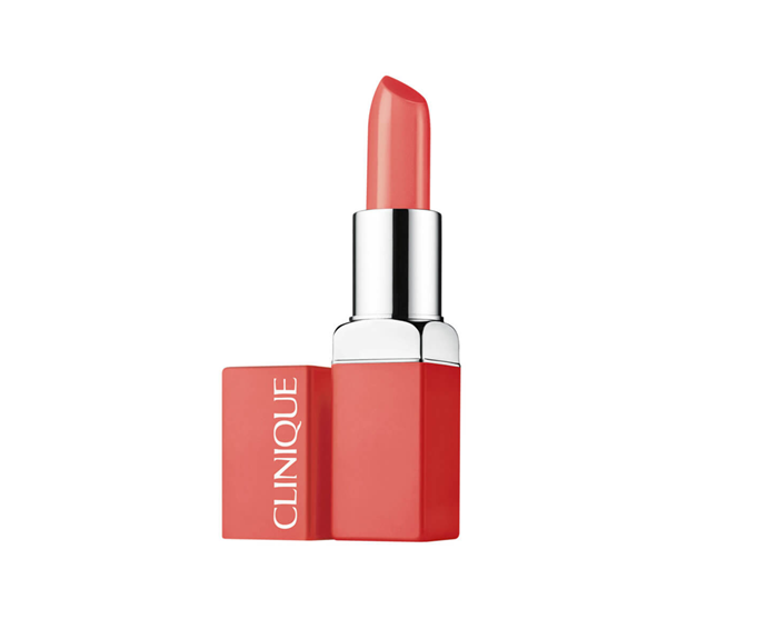 "**Even Better Pop Lip Colour Foundation in Camellia by Clinique, $40 at [MECCA](https://www.mecca.com.au/clinique/even-better-pop-lip-colour-foundation/V-040413.html?cgpath=makeup-lips-lipstick|target=""_blank"")**"