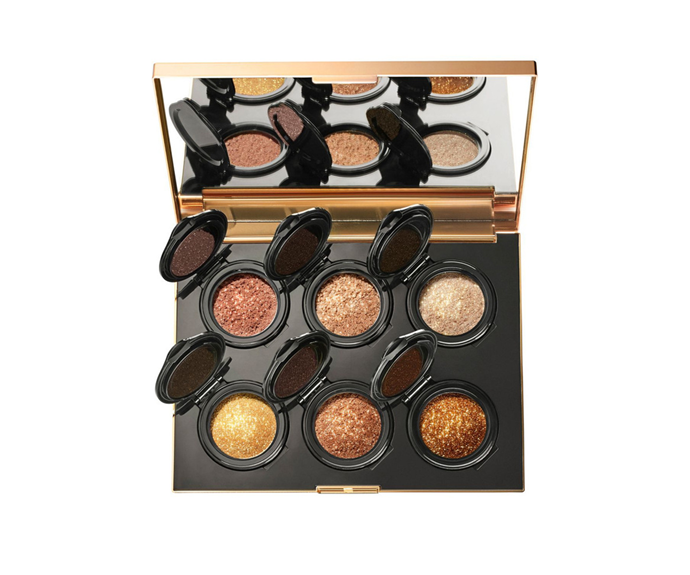 "**Loose Pigment Palette Original by Iconic London, $120 at [Myer](https://www.myer.com.au/p/iconic-london-loose-pigment-palette-original|target=""_blank"")**<br> A lineup of potted shadow powders for those partial to loose pigment formulas."