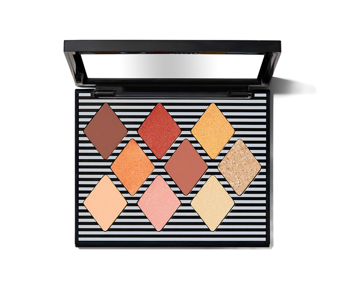 "**Play.Dream.Love Eye Shadow Palette, $95 by [Bobbi Brown](https://www.bobbibrown.com.au/product/2330/73109/makeup/eyes/eye-shadow/playdreamlove-eye-shadow-palette|target=""_blank"")**<br> A versatile collection of autumn-appropriate lid, accent and crease colours."