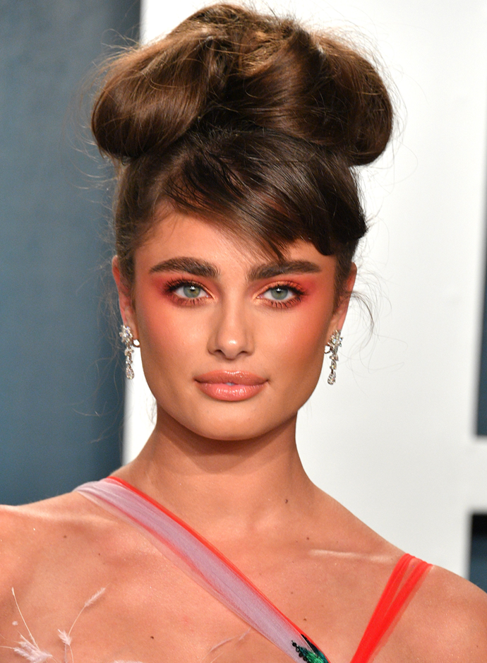 **Taylor Hill**<br></br> *Image via: Getty Images*