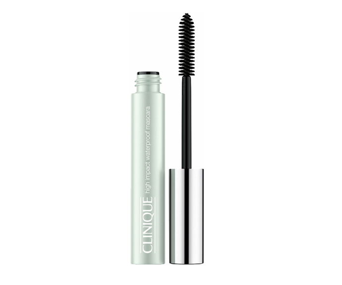 """**High Impact Waterproof Mascara by Clinique, $39 at [Myer](https://www.myer.com.au/p/high-impact-waterproof-mascara-121268890-126232660
