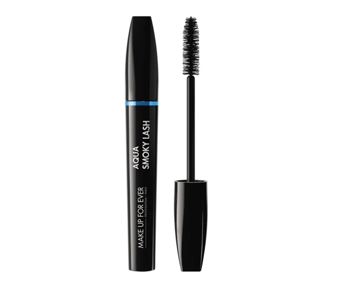 """**Aqua Smoky Lash by Make Up For Ever, $39 at [David Jones](https://www.davidjones.com//21793060/AQUA-SMOKY-LASH.html