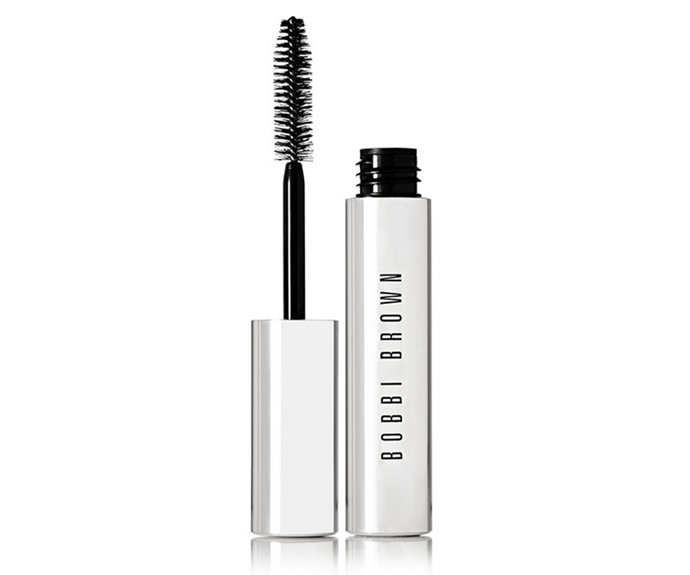 """**No Smudge Mascara by Bobbi Brown, $47 at [David Jones](https://www.davidjones.com//20596981/No-Smudge-Mascara.html