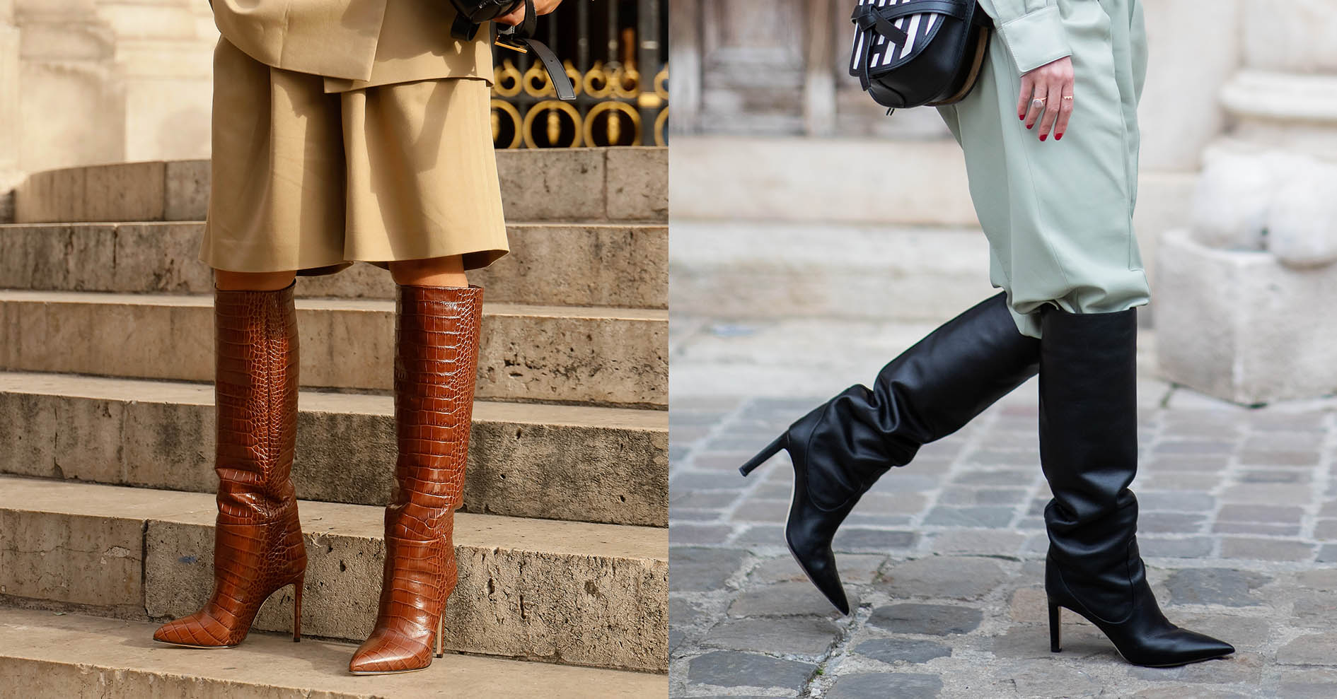 The 8 Best Knee-High Boots You Can Buy