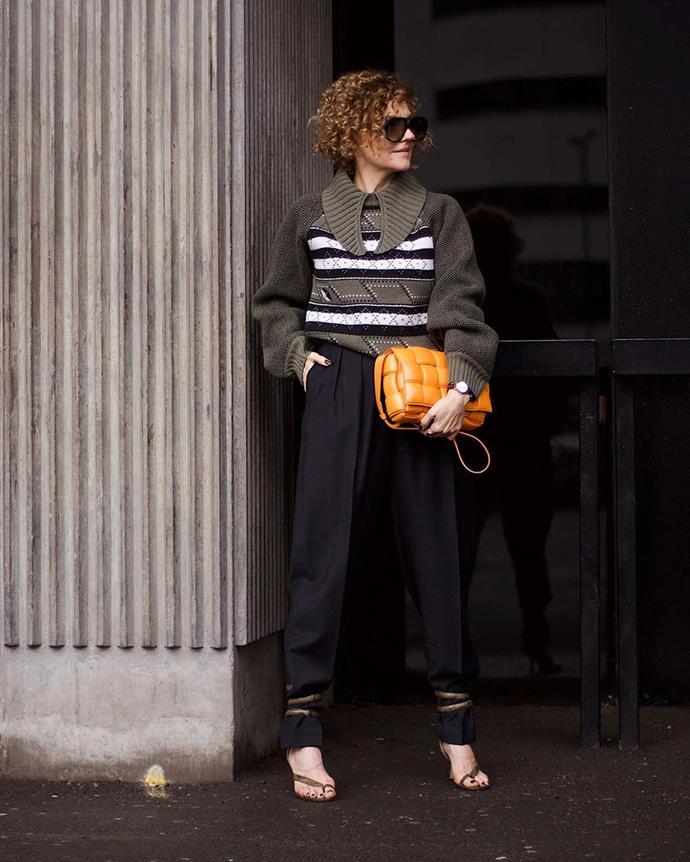 "On fashion blogger Renata Jazdzyk.<br><br>  *Image via [@venswifestyle](https://www.instagram.com/venswifestyle/|target=""_blank""|rel=""nofollow"")*"
