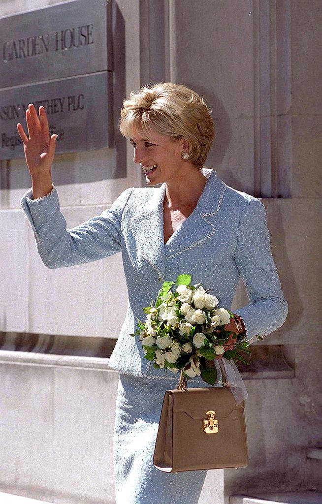 """**Princess Diana choosing** ***not*** **to wear Chanel**<br><br>  Arguably the reversal of using fashion to convey a hidden message, [Princess Diana could not bring herself to wear Chanel](https://www.harpersbazaar.com.au/fashion/why-princess-diana-didnt-wear-chanel-1-16400 target=""""_blank"""") right after her divorce—most notably its iconic intertwining Cs logo—because of what they symbolically signified to her.<br><br>  """"She went back to her bedroom, and she came out holding like handfuls of shoes and bags and just dumped them all down on the couch,"""" Australian fashion designer Jayson Brundson told *BAZAAR* of a time he styled the late Princess in 1996, the same year in which she divorced Prince Charles.<br><br>  """"Then I said, 'What do you think?', so I went through them all and I found a pair of Chanel shoes, and I said, 'Well these would look great with the Versace' and she said 'no, I can't wear linked Cs, the double C.<br><br>   """"So I asked why, and she said, 'it's Camilla and Charles'."""""""