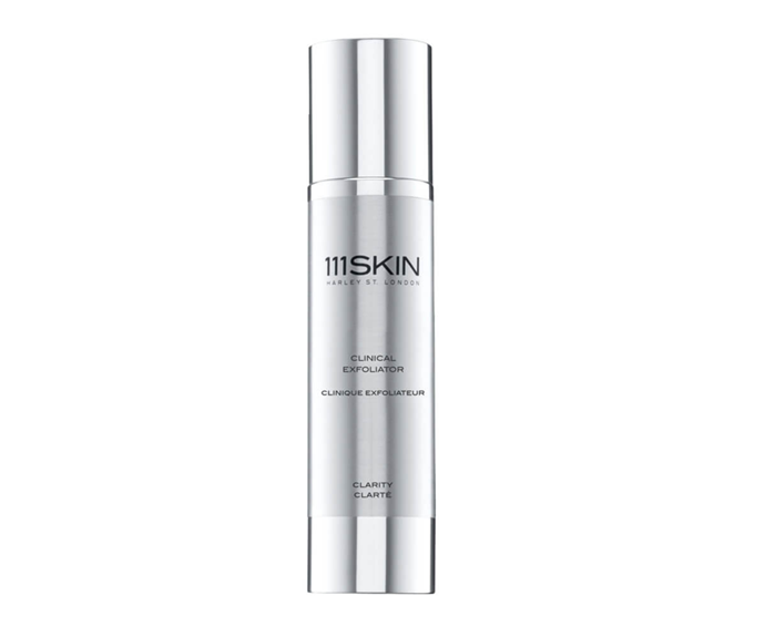 """**Clinical Exfoliator by 111Skin, $198 at [MECCA](https://www.mecca.com.au/111skin/clinical-exfoliator/V-032894.html?cgpath=skincare-treatment-scrubsexfoliators