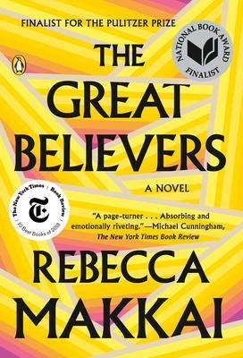 "***The Great Believers* by Rebecca Makkai** <br><br> *The Great Believers* alternates between the stories of a group of friends in Chicago during the 1980s, and a woman searching for her estranged daughter throughout 2015 Paris. This Pulitzer-nominated novel is full of hope and heartbreak.  <br><br> *The Great Believers*, $21.16 at [Book Depository](https://www.bookdepository.com/The-Great-Believers-Rebecca-Makkai/9780735223530?redirected=true&selectCurrency=AUD&w=AF45AU9SS69NUZA8VCC5&pdg=pla-293946777986:cmp-6919946397:adg-82581721111:crv-389775188388:pos-:dev-c&gclid=CjwKCAjwsMzzBRACEiwAx4lLGzc7NkDbXlHSq0kT_fSEZpg6Njf3vsNbMLImAurlxYXiR4dABgH8IhoC-gIQAvD_BwE|target=""_blank""