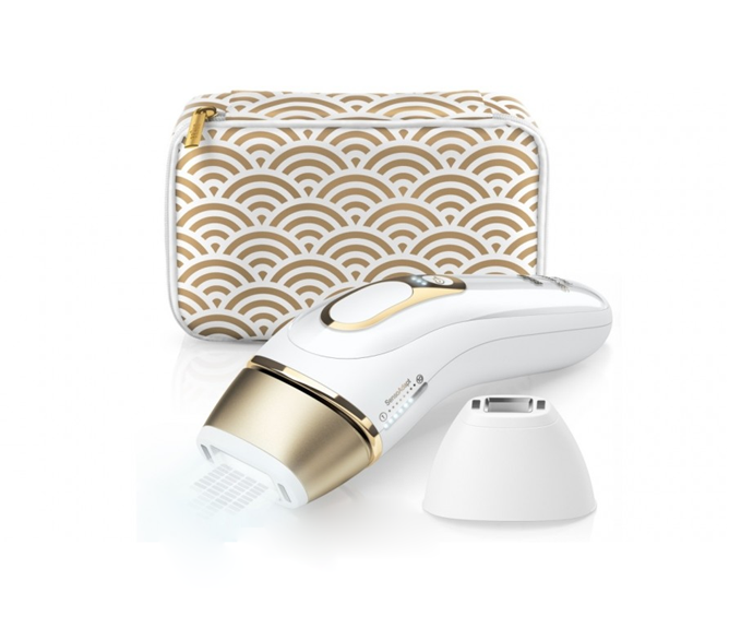 """**Silk Expert Pro 5 PL5137 IPL Hair Removal System by Braun, $499 at [Harvey Norman](https://www.harveynorman.com.au/braun-silk-expert-pro-5-pl5137-ipl-hair-removal-system.html
