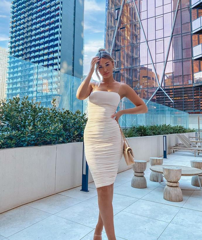 """**11. Shani Grimmond (beauty YouTuber and lifestyle blogger):** 1.4m followers <br><br> *Image: [@shanigrimmond](https://www.instagram.com/p/B942CQPl-ID/