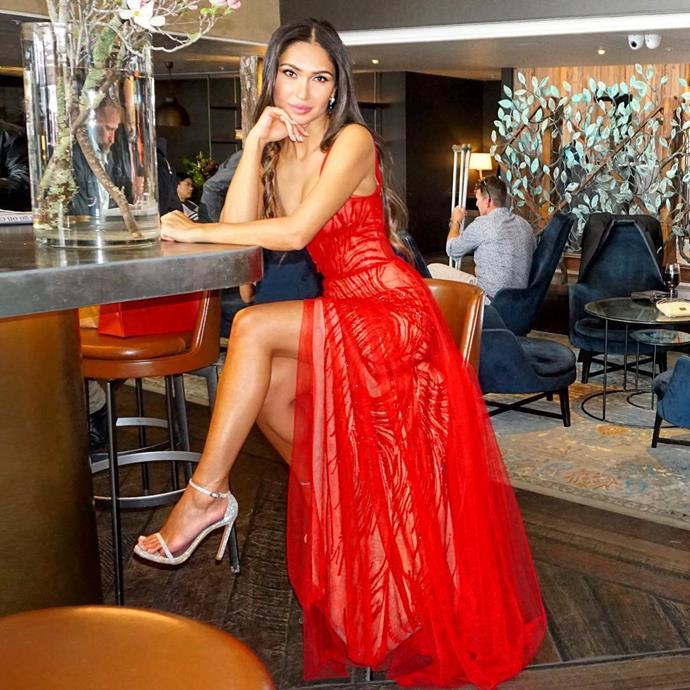 "**19. Dilya Diaz (fitness blogger and model):** 999k followers <br><br> *Image: [@diazdilya](https://www.instagram.com/p/BpHFU1dFWpD/|target=""_blank""|rel=""nofollow"")*"