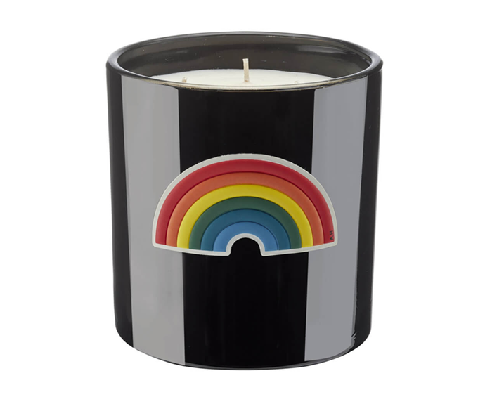 "**Washing Powder Scented Candle by Anya Smells, $312 at [MECCA](https://www.mecca.com.au/anya-smells/washing-powder-scented-candle/V-033508.html?cgpath=fragrance-home-candles|target=""_blank"")**<br></br> Experience the toasty feel and crisp aroma of freshly washed linens without having to do a single load of laundry."