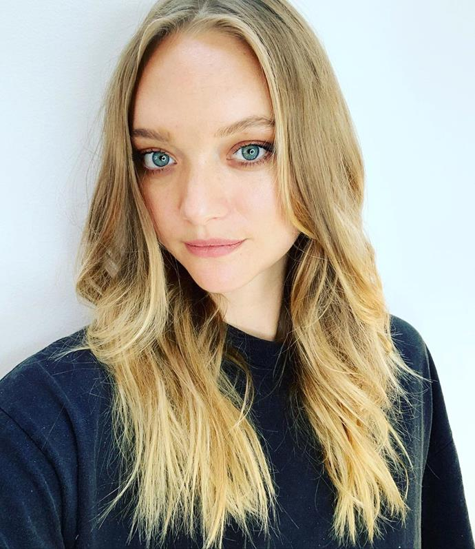 """**20. Gemma Ward** <br><br> As the face of a generation of models, Perth-born Gemma Ward is considered an industry icon, and counts a fast-growing following of 151,000 on Instagram. <br><br> Follow: [@gemma](https://www.instagram.com/gemma/