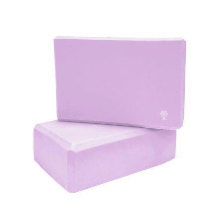 "**Mauve Yoga Block - Set of Two by Oak & Reed, $11.99 at** [**Zulily**](https://www.zulily.com/p/mauve-yoga-block-set-of-two-422896-70759820.html|target=""_blank""