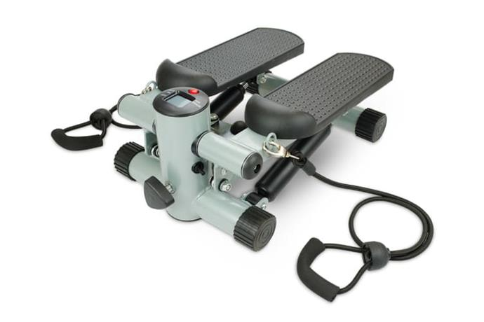 """**Fortis Mini Stepper Exercise Machine by Kogan, $169 at [Kogan](https://fave.co/33YRnMW