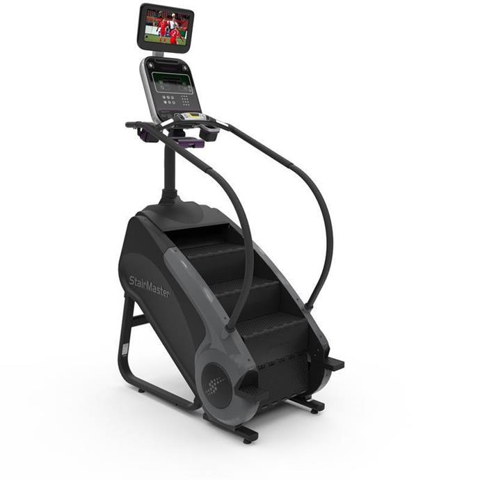 """**Gauntlet 8 Series SM8 Stepmill by StairMaster, $11,999 at [Cardio Online](https://fave.co/2xBnbLK