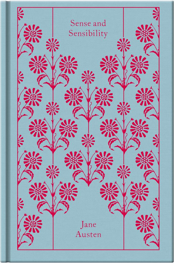 """***Sense and Sensibility*** **by Jane Austen**<br><br>  An Austen classic with timeless appeal, *Sense and Sensiblity* tells the story of Marianne Dashwood who wears her heart on her sleeve. When she falls in love with the dashing but unsuitable John Willoughby, she ignores her sister Elinor's warning that her impulsive behaviour leaves her open to gossip and innuendo. Meanwhile, Elinor, always sensitive to social convention, is struggling to conceal her own romantic disappointment, even from those closest to her. Through their parallel experience of love—and its threatened loss—the sisters learn that sense must mix with sensibility if they are to find personal happiness in a society where status and money govern the rules of love.<br><Br>  *Buy it [here](https://fave.co/3bCo2u7