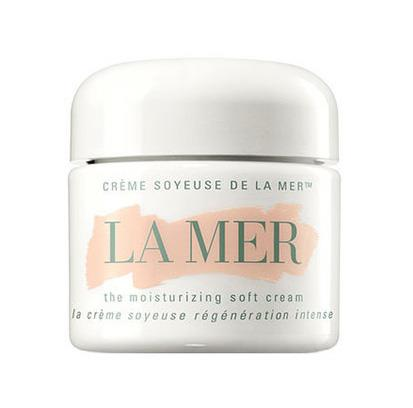 "**Step 8: Moisturise** <br><br/> Finish your facial by sealing in the goodness, using your favourite moisturiser or oil. Then leave your skin to rest, drink lots of water, and blow out the candle. <br><br/> *LA MER The Moisturising Soft Cream, $125 at [MECCA](https://www.mecca.com.au/la-mer/the-moisturising-soft-cream/V-022582.html|target=""_blank""