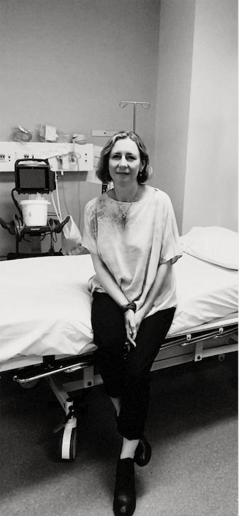Dr Gail Matthews
