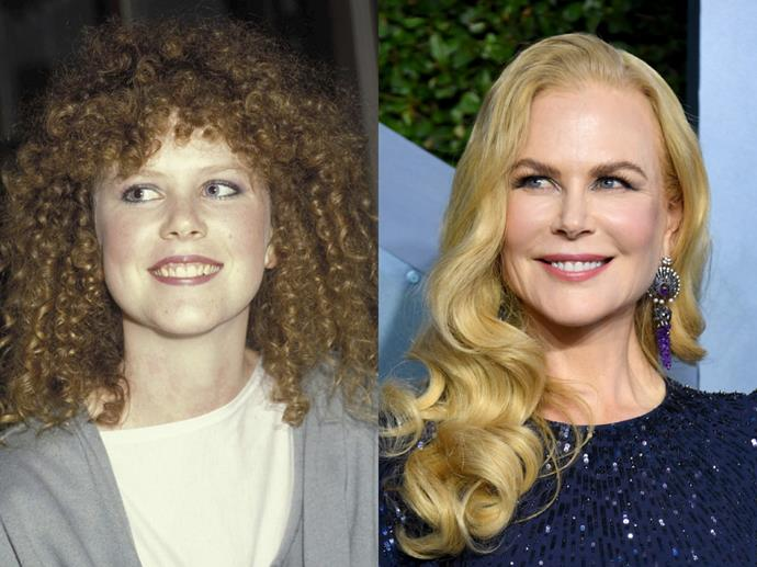 """**Nicole Kidman**<br><br>  Like Blanchett, Nicole Kidman ranks amongst some of the greatest Australian actresses to take Hollywood by storm (pictured on the right at the [2020 SAG Awards](https://www.harpersbazaar.com.au/fashion/sag-awards-2020-red-carpet-19827
