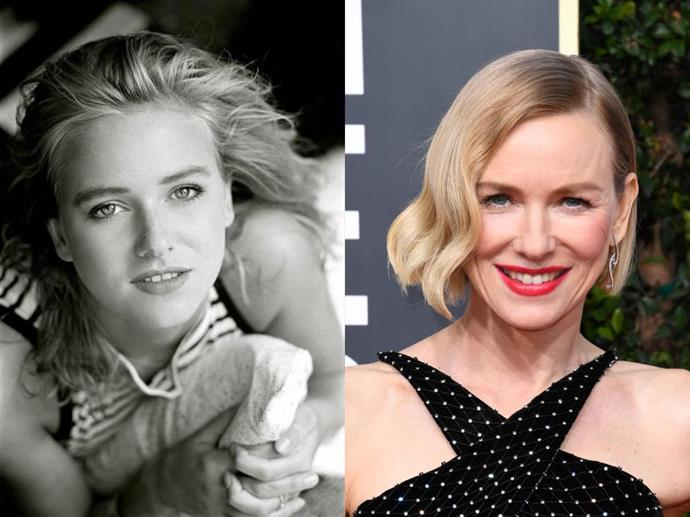 """**Naomi Watts**<br><br>  *Home and Away* alum and [former *BAZAAR* cover star Naomi Watts](https://www.harpersbazaar.com.au/celebrity/naomi-watts-2019-18892