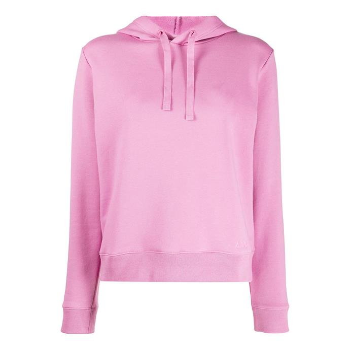 "**'Erin' hoodie by A.P.C., $248 at [Farfetch](https://fave.co/34ndlt1|target=""_blank""