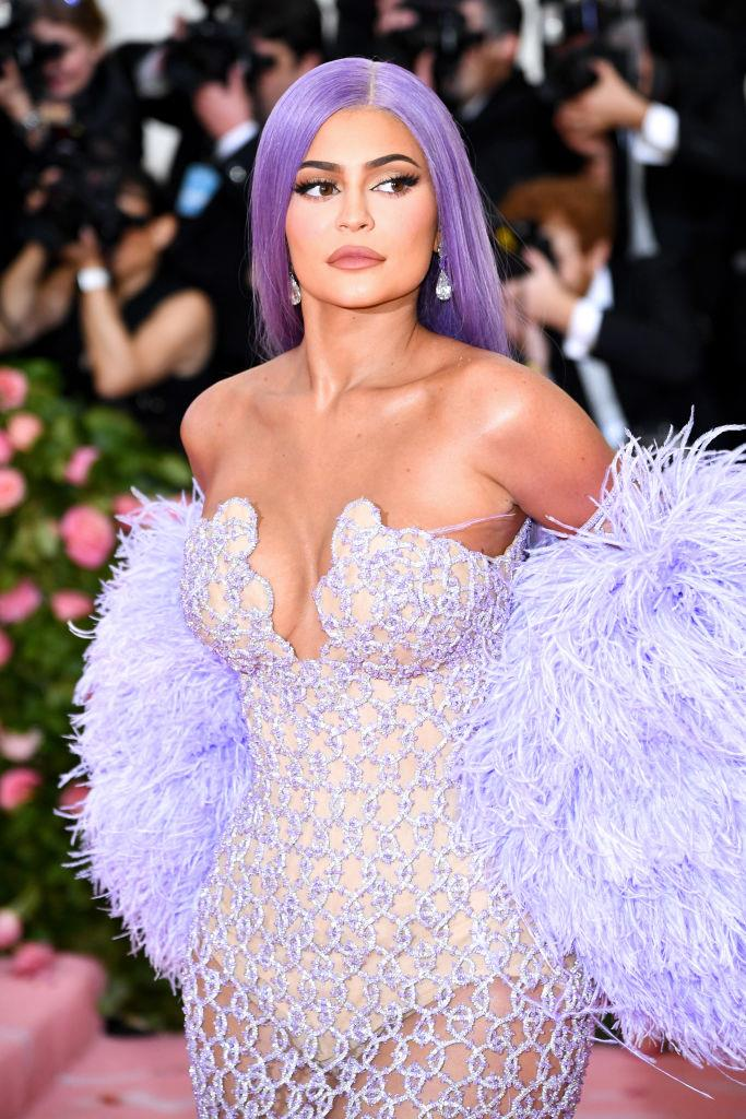 """**Kylie Jenner (*[@kyliejenner](https://www.tiktok.com/@kyliejenner