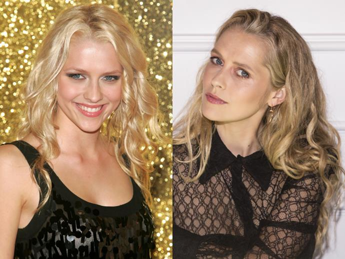 """**Teresa Palmer**<br><br>  *Ride Like A Girl* actress and [former *BAZAAR* cover star Teresa Palmer](https://www.harpersbazaar.com.au/celebrity/teresa-palmer-ride-like-a-girl-19250