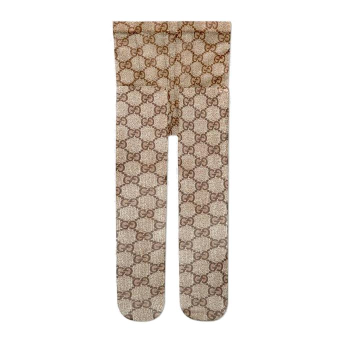 "**4. Gucci GG pattern tights**<br><br>  Gucci, which currently ranks in fourth place on Lyst's index of the hottest brands of 2020, has also taken out the fourth position of this year's most popular women's fashion items, courtesy of their GG pattern tights.<br><br>  *GG pattern tights tights by Gucci, $330 at [Gucci](https://fave.co/3cYrwI8|target=""_blank""