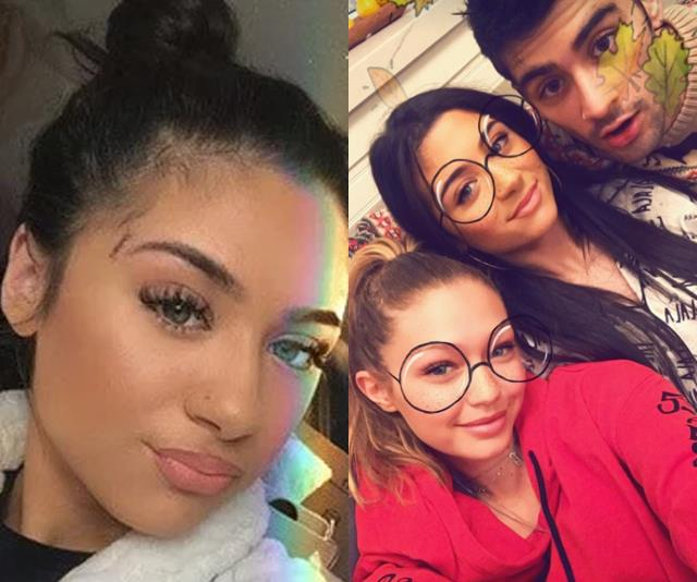 **Safaa Malik** <br><br> **Relationship:** Zayn's Sister <br><br> The baby of the group, Safaa is the youngest out of the Malik siblings. Safaa has already started a family of her own, giving birth to baby girl Zaneyah this year, following her marriage in 2019.