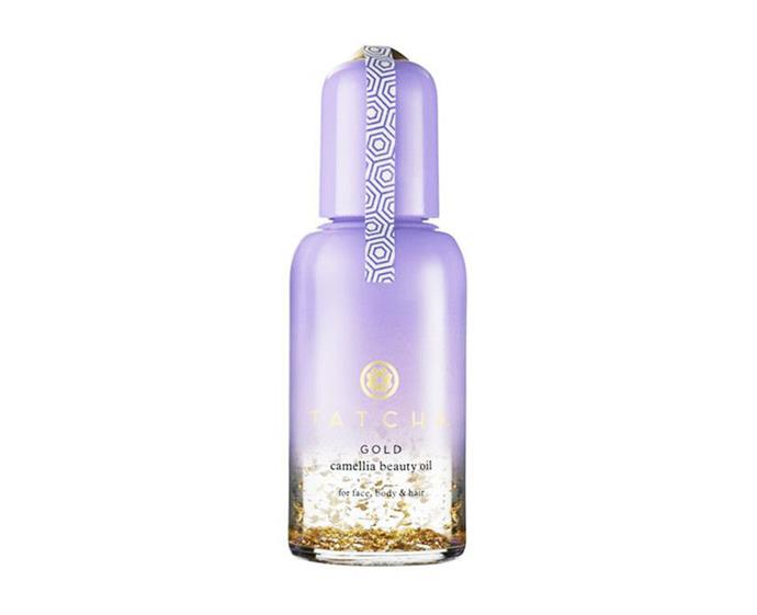 "**Camellia Beauty Oil by Tatcha, $172 at [Mecca](https://www.mecca.com.au/tatcha/camellia-beauty-oil/I-027967.html|target=""_blank""