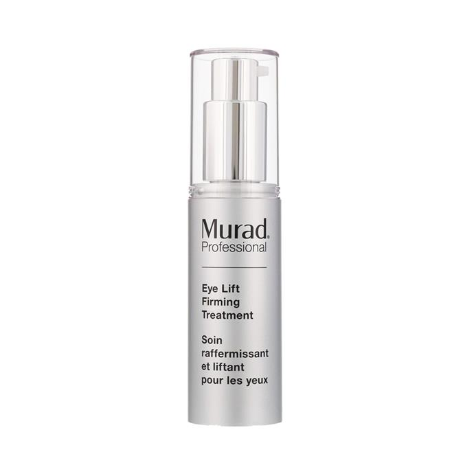 """**Murad Eye Lift Firming Treatment** <br><br> ***Why we love it:*** This complex formula is heavy duty and comes with under-eye pads for an all-encompassing effect, so your skin can effectively soak up the product. <br><br> *$108 for 30mL, available at [ADOREBEAUTY](https://fave.co/2SOgayP