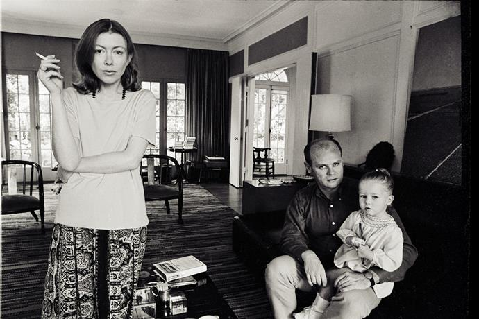 "***[Joan Didion: The Centre Will Not Hold](https://www.netflix.com/au/title/80117454|target=""_blank""