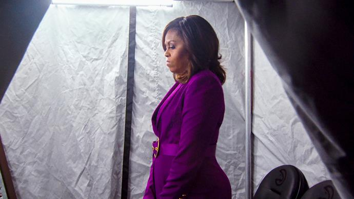 "***[Becoming](https://www.netflix.com/au/title/81122487|target=""_blank""