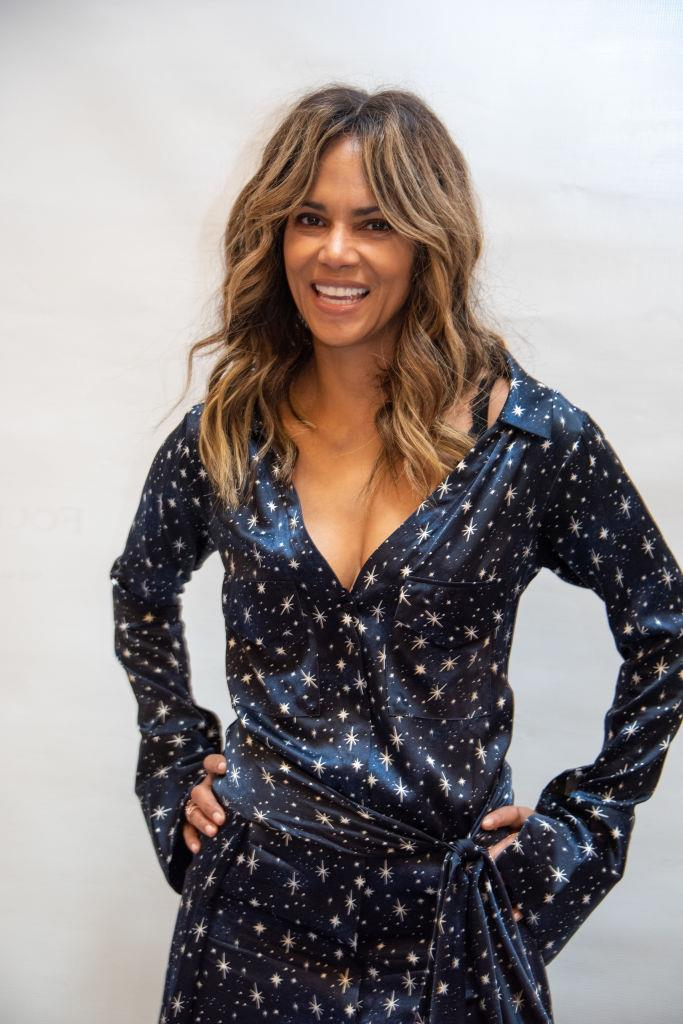 """**Halle Berry** <br><br> Years before she won the Academy Award for Best Actress in 2002, Halle Berry came close to winning another esteemed title—Miss USA. The actress famously had a career as a successful pageant queen, placing as first runner-up in the aforementioned competition in 1986, before setting her sights on acting. <br><br> Berry has said her pageant background actually did her a disservice, as it caused people to take her less seriously in Hollywood. In a 2016 interview with [*W* magazine](https://www.wmagazine.com/story/halle-berry-monsters-ball-actress/ target=""""_blank"""" rel=""""nofollow""""), she said: """"I came from the world of beauty pageants and modelling and right away when people heard that I got discounted as an actor."""""""