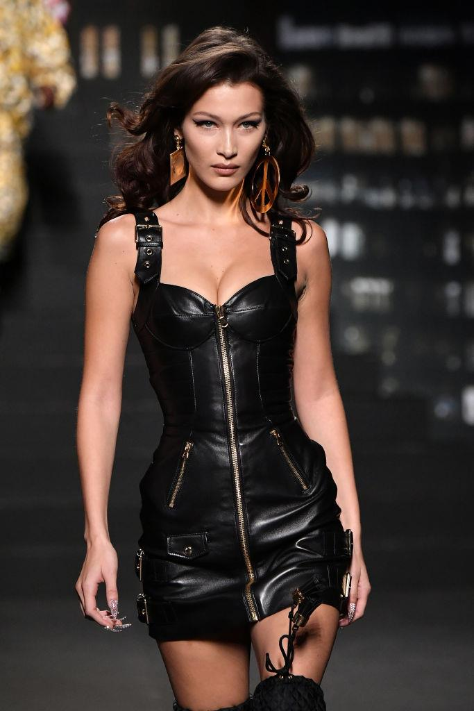 **Bella Hadid** <br><br> It's hard to imagine a runway season in 2020 without appearances from Bella Hadid, but the model very nearly wasn't a model at all. Growing up with horses, Hadid was a professional equestrian and actually had her sights set on the 2016 Olympics, before she was forced to retire from the sport due to her struggles with Lyme disease. <br><br> Though she technically never *worked* as a professional horse rider, there's every possibility that Hadid's life could've worked out very differently.