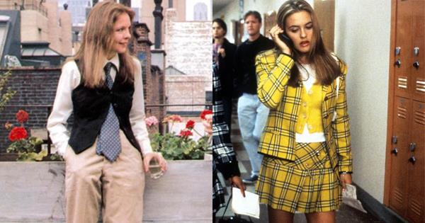 12 Of The Most 'Controversial' Fashion Moments In Film And TV History