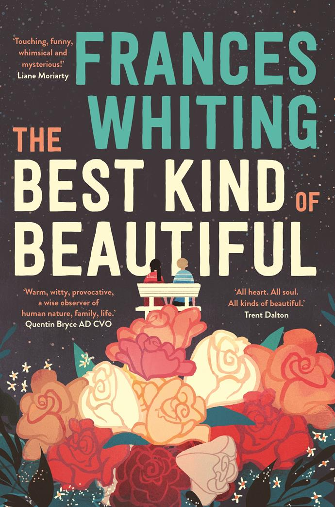 """***The Best Kind of Beautiful*** **by Frances Whiting**<br><br>  Written by one of Australia's most loved columnists, Frances Whiting's *The Best Kind of Beautiful* is soul-soothing tale virtually made for these uncertain times. The story follows Florence Saint Claire, a former child star and plant-loving introvert who is a reluctant member of a famous musical family; and Albert Flowers, a people-person who lives for late nights and rooftop bars. The two are good friends who work together and think they know each other. But, somewhere in between who they are, and who people think they are, lies *The Best Kind of Beautiful*.<br><br>  *Buy it [here](https://fave.co/3bNiVHr