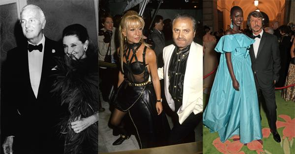 The Most Iconic Fashion Muses In History Harper S Bazaar Australia