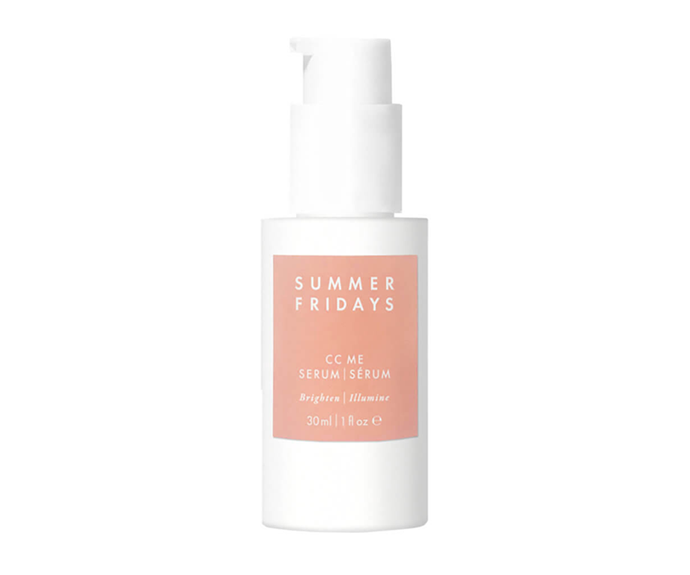 "**CC Me Serum by Summer Fridays, $103 at [MECCA](https://www.mecca.com.au/summer-fridays/cc-me-serum/I-039008.html|target=""_blank""